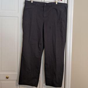 Black Jones New York Pants